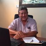 Scott Cribley  Owner/President